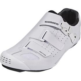 Shimano SH-RP9W Buty biały